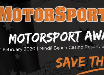 RECOGNISING THE BEST IN NORTHERN TERRITORY MOTOR SPORT 2019