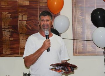2017 MotorSports NT Volunteer of the Year for the Top End Moto Cross Club