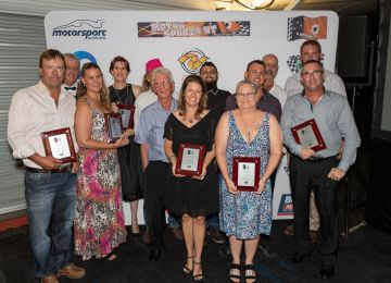 Northern Territory Motorsport Awards 2019